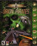 Video Game: Star Trek: Starfleet Command II – Orion Pirates
