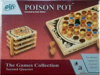 Board Game: Poison Pot