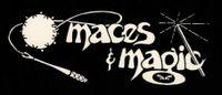 Series: Maces & Magic