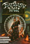 Issue: Fantasywelt (Issue 40 - Jul/Aug 1994)