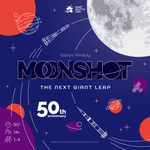 Board Game: Moonshot: The Next Giant Leap