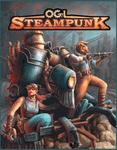 RPG Item: OGL Steampunk