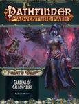 RPG Item: Pathfinder #142: Gardens of Gallowspire