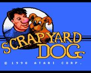 Video Game: Scrapyard Dog