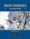 RPG Item: Glacier Keep