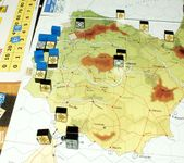 October I 1942: The situation in Portugal a mess and Spain about to surrender.