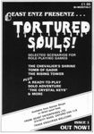 Periodical: Tortured Souls!