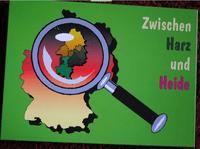 Board Game: Zwischen Harz und Heide