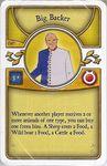 Board Game: Agricola: Ö-Deck