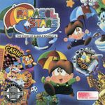 Video Game: Parasol Stars