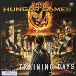 Board Game: The Hunger Games: Training Days