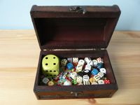 Board Game: Miscellaneous Game Accessory