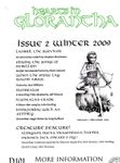 Issue: Hearts in Glorantha (Issue 2 - Winter 2009)