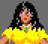 Character: Chani Sayyadina Sihaya