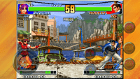 Video Game: The King of Fighters '98