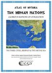 RPG Item: Atlas of Mythika: The Minean Nations