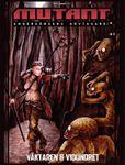 RPG Item: Väktaren & vidundret: spelarbok III