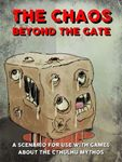 RPG Item: The Chaos Beyond the Gate