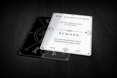 Board Game: DEER LORD!