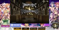 Video Game: War of Venus