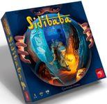 Board Game: Sidibaba