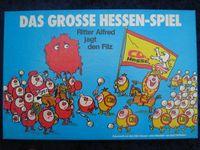 Board Game: Das grosse Hessen-Spiel