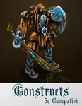 RPG Item: Constructs