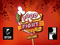Video Game: Food Fight iOS