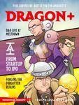 Issue: Dragon+ (Issue 8 - Jun 2016)
