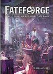 RPG Item: Fateforge - Epic Tales in the World of Eana: Book 2 Grimoire