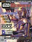 Issue: Star Wars Gamer (Issue 3 - Jan 2001)