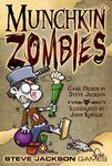 Board Game: Munchkin Zombies