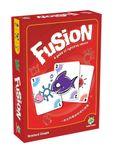 Board Game: Fusion