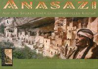 Board Game: Anasazi