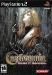 Video Game: Castlevania: Lament of Innocence