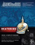Board Game: Deathride: Mars-la-Tour 1870
