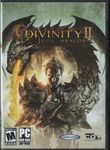 Video Game: Divinity II: Ego Draconis
