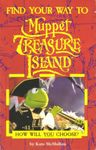 RPG Item: Find Your Way to Muppet Treasure Island