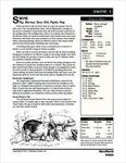 RPG Item: Swine