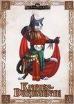 RPG Item: Katzendokumente