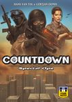 Board Game: Countdown: Special Ops