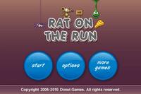 Video Game: Rat on the Run