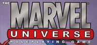 RPG: The Marvel Universe Roleplaying Game
