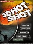 Video Game: 3D Hot Shot