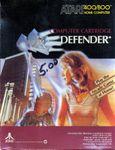 Video Game: Defender (1980)