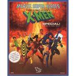 RPG Item: The Uncanny X-Men Campaign Set