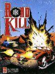 Board Game: RoadKill