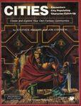 RPG Item: Cities (Third Edition)