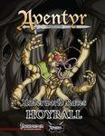 RPG Item: Underworld Races: Hoyrall