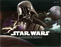 RPG Item: Star Wars Gamemaster Screen